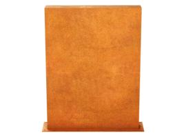 Corten | Muurpaneel C3 | 90x15x120cm