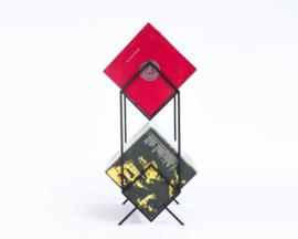 Vinyl opslag - Kingston - 160 platen
