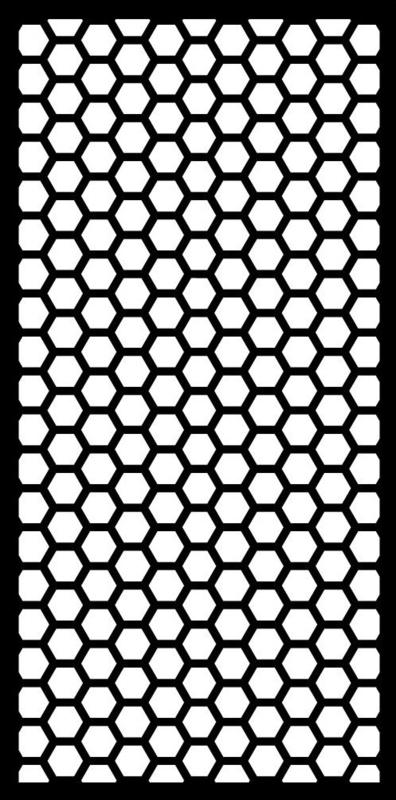 Screen - Honey
