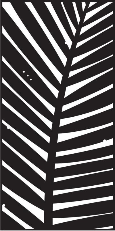 Screen - Leaf