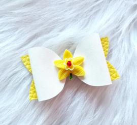 Haarstrik Tropical Flower