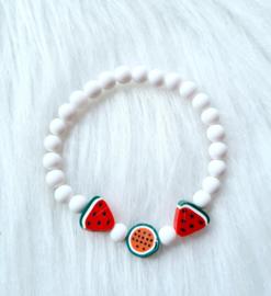 Armbandje Meloen