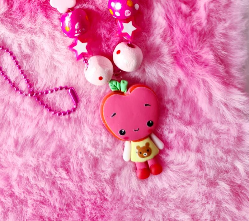Kinderketting  Sweet Apple
