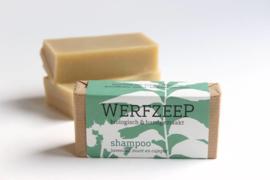 Werfzeep - Honingshampoobar