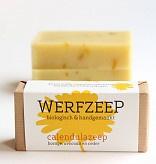 Werfzeep - Calendula