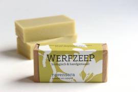 Werfzeep - Ravensara