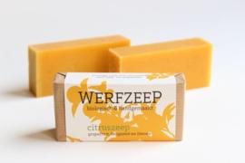 Werfzeep - Citrus