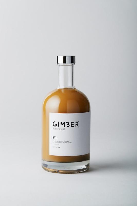 Gimber - 700ml