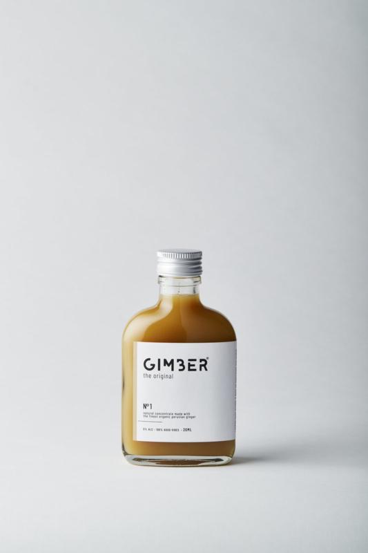 Gimber - 200 ml