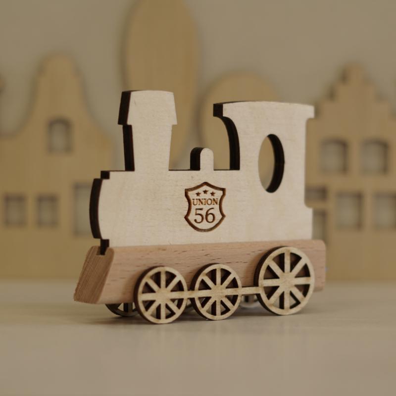 Locomotiefje