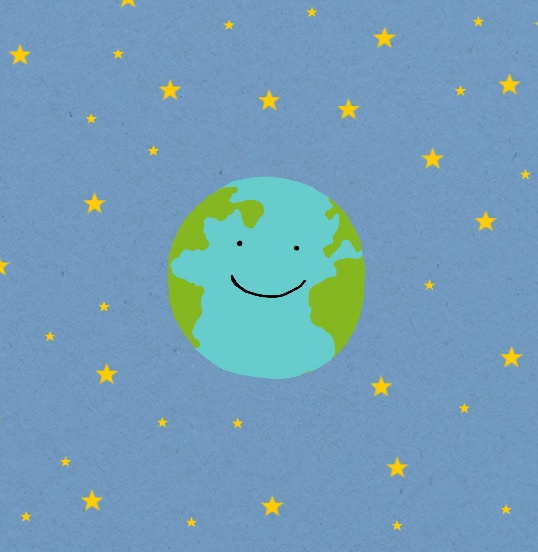 Aarde | Losse afbeelding