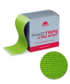 Kinesiotape Pro Sport, lime