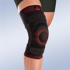 Kniebandage Plus