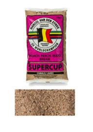 van den eynde - Supercup
