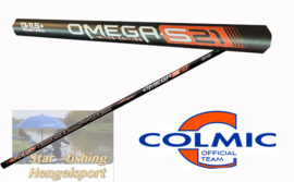 Colmic Omega s21 - 13 meter match pack