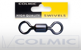 Colmic  Rolling swivels