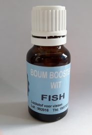 Boum Booster Fish