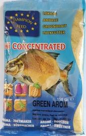 Champion feed Green arom