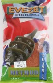 Evezet Method Red fruit