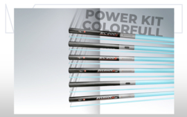 Colmic Powerkit EC-200 hyper (Colorfull)