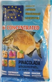Champion feed  Pinacolada