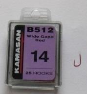 Kamasan B512