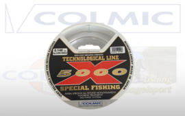 Colmic X5000 600mt
