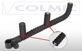 Colmic triple eva rod rest 40cm