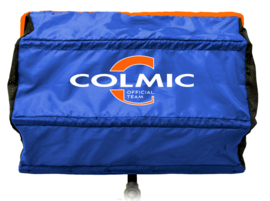 Colmic Hollow side tray + cap