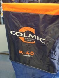 Colmic k-40 fishery