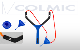 Colmic Spectra hollow pouch - 40mm