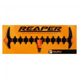 guru front reaper rest