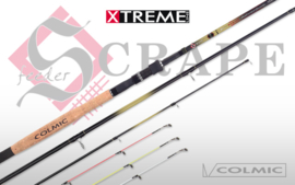 Colmic Next Adventure XT 60gr (3,9m)