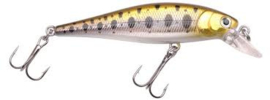 Spro minnow 65 - gold trout