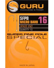 Guru super fine pole special