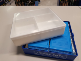 Colmic Bait box cooler