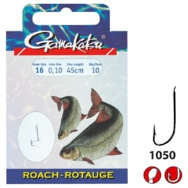 Gamakatsu BKS-1050n roach 45cm