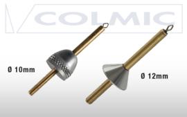 Colmic aluminium head (Slider)