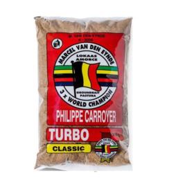 Van den eynde Turbo