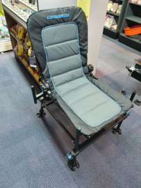 Cresta blackthorne chair high 2.0