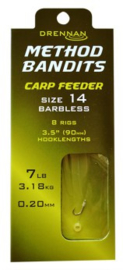 Drennan  method bandits - Carp feeder