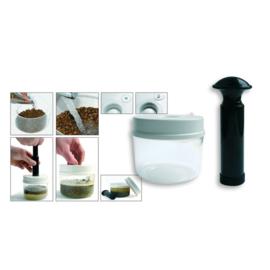 Spro pellet vacuum pump 0,7L