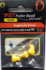 Frenzee puller beads