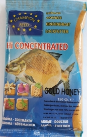 Champion feed Gold Honey