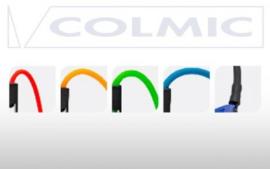 Colmic katapult elastiek - 3.0mm