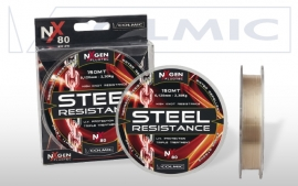 Colmic  NXgen Steel ressistance