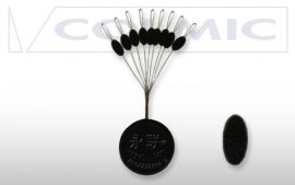Colmic  Olive rubber stopper