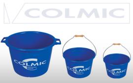 Colmic voeremmer 18L + binnenbak + deksel