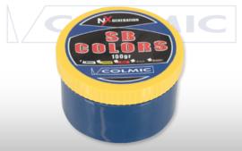 Colmic SB Color - Black