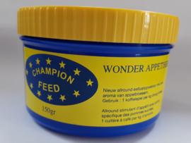 Wonder appetiser